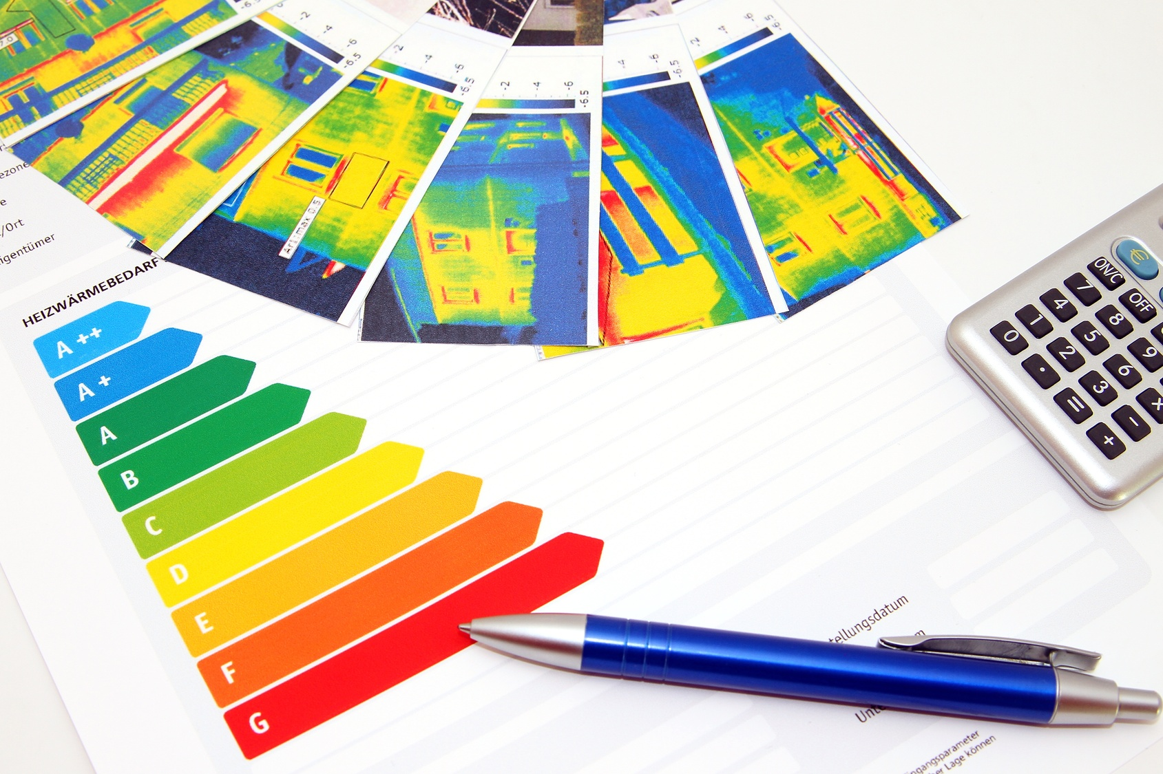 DPE et thermographie